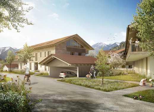 ERSTBEZUG – ERDGESCHOSSWOHNUNG Luxuriöse Neubau-2-Zimmer-Wohnung  mit Terrasse - ca. 53,60m²