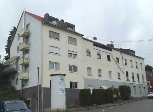 Renditeobjekt mit 20 Wohneinheiten in SB Jägersfreude komplett vermietet