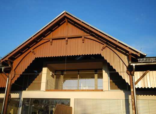 * individuelles, kleines Reihenmittelhaus mit Loft-Charakter *