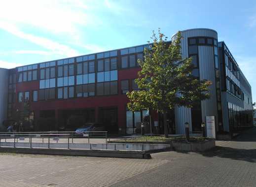 Vermietung von repräsentativen Büroflächen in Bonn-Buschdorf