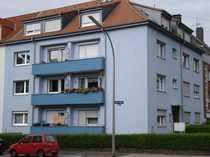 Freundliche 2-Raum-Wohnung mit EBK und