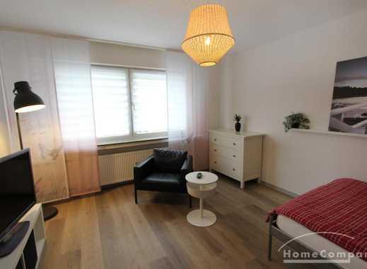 Möbliertes 1,5-Zimmer-Appartment in Bonn-Beuel-Süd!