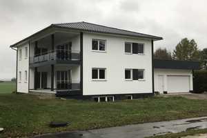 4 Zimmer Wohnung in Neuburg-Schrobenhausen (Kreis)
