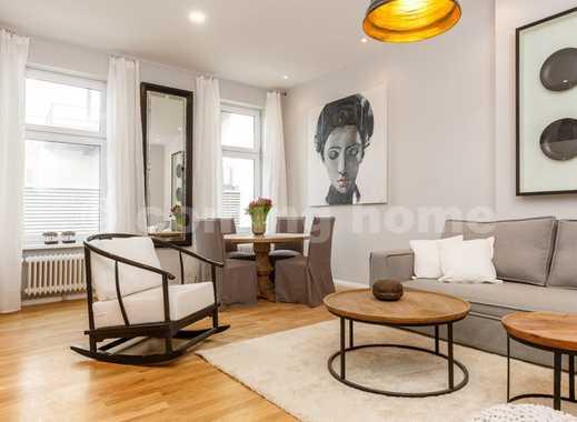 Perfect Style: Schöne & ruhige Altbauwohnung in fantastischer Lage Nähe Kurfürstendamm