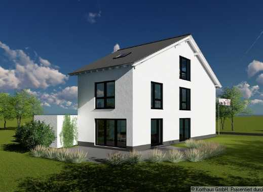 Wohntraum mit sonnigem Süd-/Westgarten in Sackgassendenglage