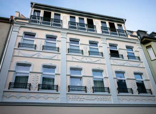 Traumhafte Dachgeschoss-Wohnung mit Dachterrasse und Galerie für 3köpfige Familie
