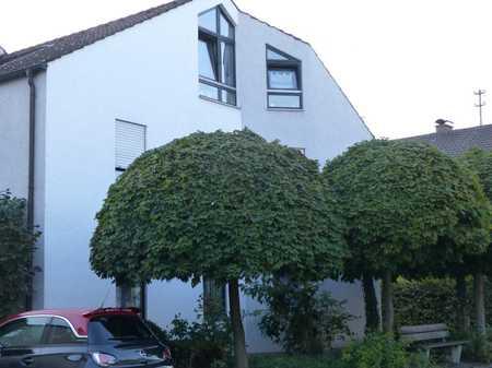 Exklusives Haus im Haus für Gartenliebhaber in Gersthofen