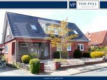 Attraktive Wohn- und Gewerbeimmobilie mit