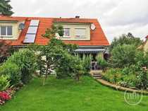 Bild SPACIOUS SEMI-DETACHED HOUSE IN LOW-ENERGY STANDARD CLOSE TO SPEKTEWIESEN!