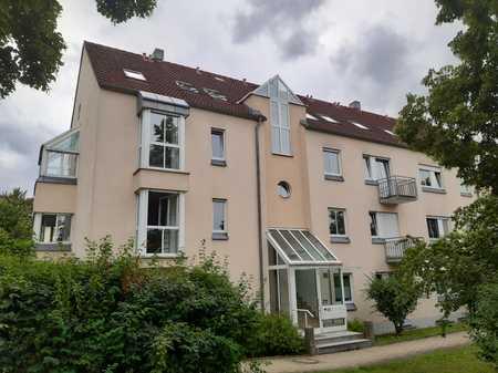 Ruhig gelegene 3-Zimmer-Wohnung in Kumpfmühl! in Kumpfmühl-Ziegetsdorf-Neuprüll (Regensburg)