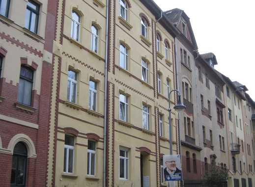 2-Zimmer-Wohnung mit Balkon, nähe Botanischer Garten