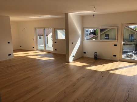 ***Wohnung mit Loftcharakter und Top-Ausstattung, etwas Besonderes*** in Neuching