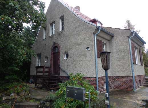 Einfamilienhaus in idyllischer Lage am Naturschutzgebiet