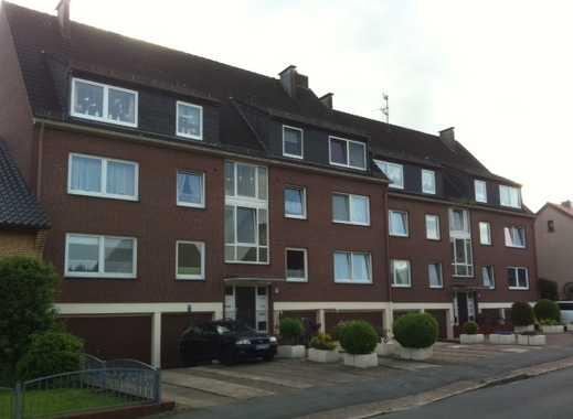 Helle 3 ZKB- Wohnung mit Balkon in Bremen-Rönnebeck