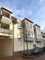 Gehobene 3-Zimmer-Wohnung in Rastatts Zentrum