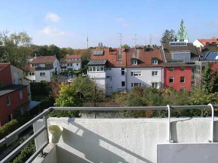 Sehr ruhiges und helles Appartement in Milbertshofen (München)