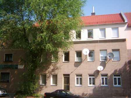 Ein Zimmer Altbau  Teilmöb. nur für Wochenende Heimfahrer in Scherbsgraben / Billinganlage (Fürth)