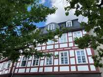 Denkmalgeschützte Wohnimmobilie im Herzen von