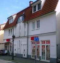 Wohnung Ballenstedt
