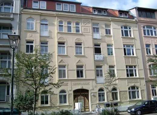 ***Klein aber fein*** gemütliche 2 Raum Dachgeschoss- Wohnung in der Tribseer Vorstadt***