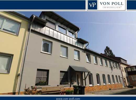 Viel Wohnfläche mit individuellen Nutzungsmöglichkeiten in Helmbrechts