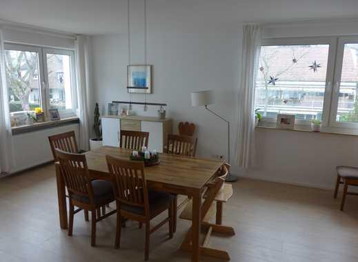 Renoviert 3-Zimmer-Wohnung mit Balkon und EBK in Wiesbaden