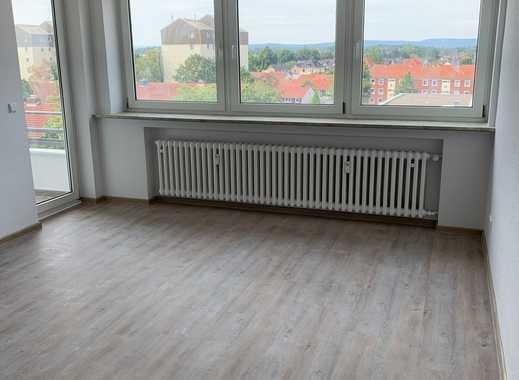 3-Zimmer-Wohnung -- frisch renoviert -- in Hemmingen