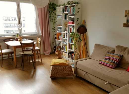 Wohnung mit 3 Zimmern zur Zwischenmiete im Wittener Wiesenviertel  vom 15.07 bis 29.09. 2019