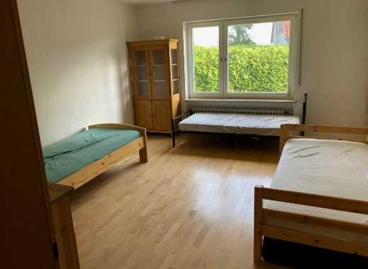 Vermiete Apartment für 2 Arbeiter/Wochenendheimfahrer