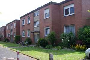 3.5 Zimmer Wohnung in Steinfurt (Kreis)