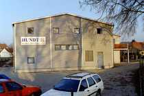 Gewerbehalle Metallbau in Untermerzbach