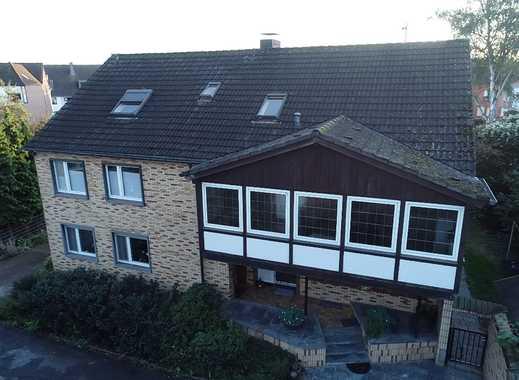 Freundliche, gepflegte 3,5-Zimmer-Dachgeschosswohnung zur Miete in Oberhausen