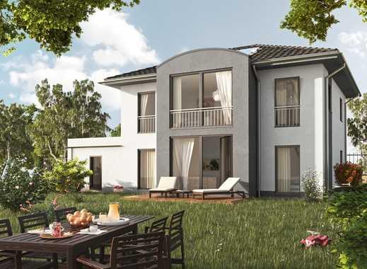 Baugrundstück in exklusiver Lage und Platz für Ihr individuelles Traumhaus in Teltow