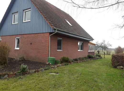 Preissenkung: Einfamilienhaus Mit Möglicher Wohnflächen Erweiterung In  Dörflicher Ruhiglage