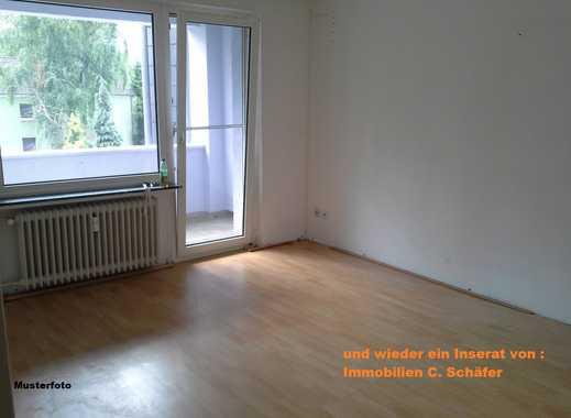Dortmund Nette/Ortsgr.Mengede, Weckherlinweg ! Gepfl. 3,5 Zimmer 66m² EG Wohnung mit Balkon u. EBK
