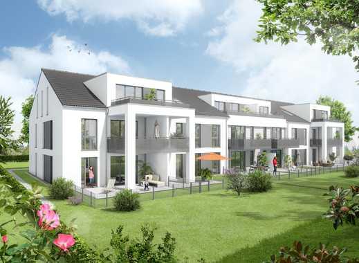 Mehrfamilienhaus Goldammerweg Pulheim zentrumsnah WE 03