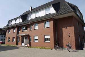 3 Zimmer Wohnung in Delmenhorst