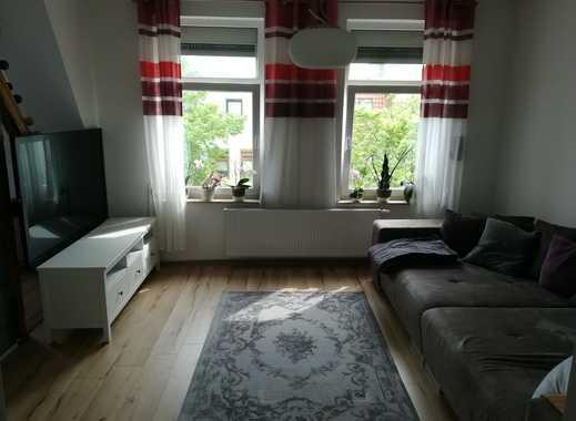 Schöne, geräumige zwei Zimmer Wohnung in Salzlandkreis, Schönebeck (Elbe)