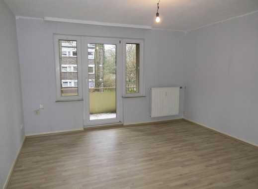 Sehr schöne und gemütliche 3,5 Raum Wohnung mit Balkon!! GE-Rotthausen!