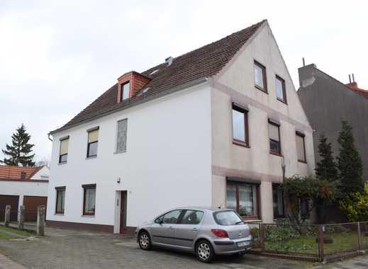 Individuelle 4,5 Zimmerwohnung im Maisonettestil in zentraler Wohnlage von Gröpelingen!