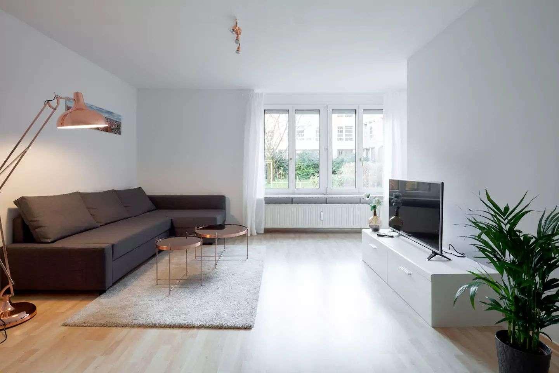 Schöne, geräumige ein Zimmer Wohnung in München, Ludwigsvorstadt-Isarvorstadt in Ludwigsvorstadt-Isarvorstadt (München)
