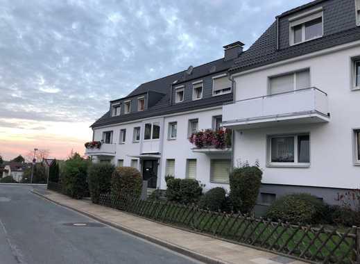Schöne helle Dachgeschosswohnung in ruhiger Wohnlage