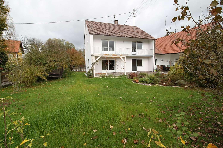 frisch sanierte Gartenwohnung in Freienried