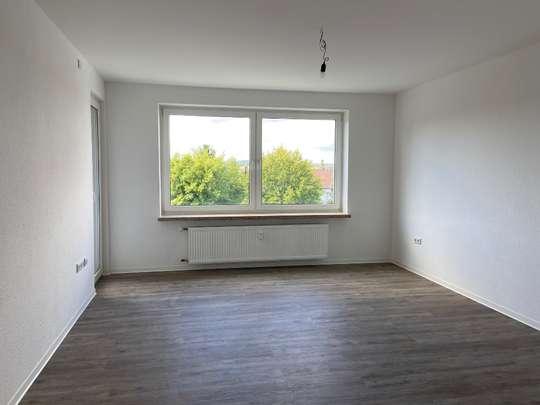 Schöne 3-Zimmer Wohnung mit Balkon in Bovenden, Südring 18