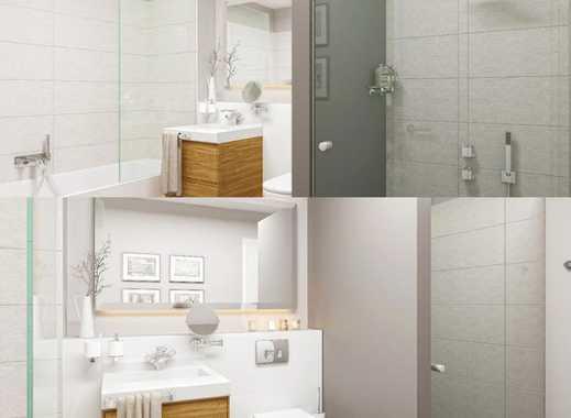 Moderne 3-Zimmer-Erdgeschosswohnung mit gehobener Ausstattung & Terrasse in guter Lage