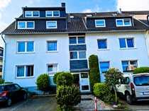 Stilvolle gepflegte 3-Zimmer-Maisonette-Wohnung mit Balkon
