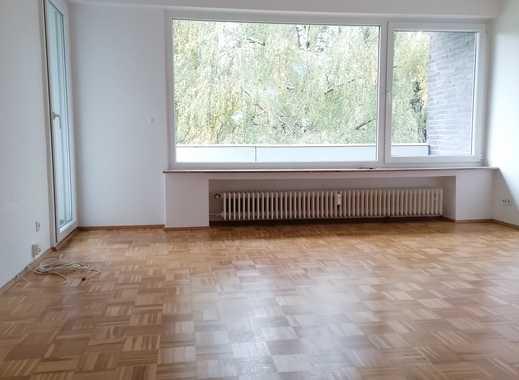 Attraktive 2-Zimmer-Wohnung mit Loggia und EBK in beliebter Lage von Ratingen-Tiefenbroich