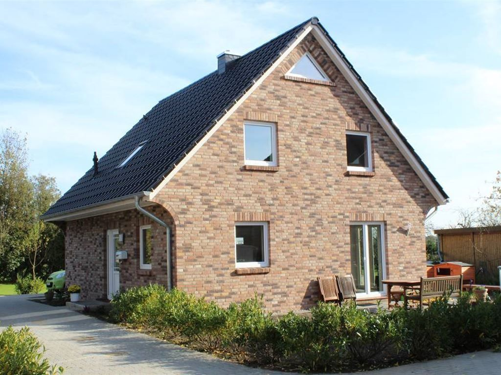 Einfamilienhaus - Beispielfoto