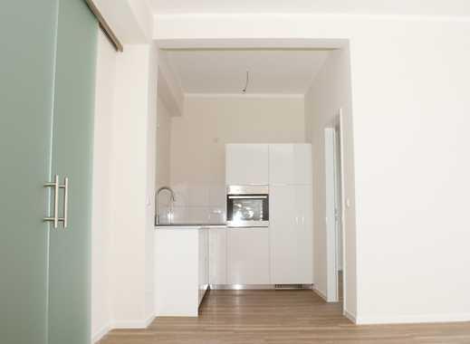 Nutzen Sie Ihre Chance - 2 Zimmerwohnung mit begehbaren Kleiderschrank in zentraler Lage