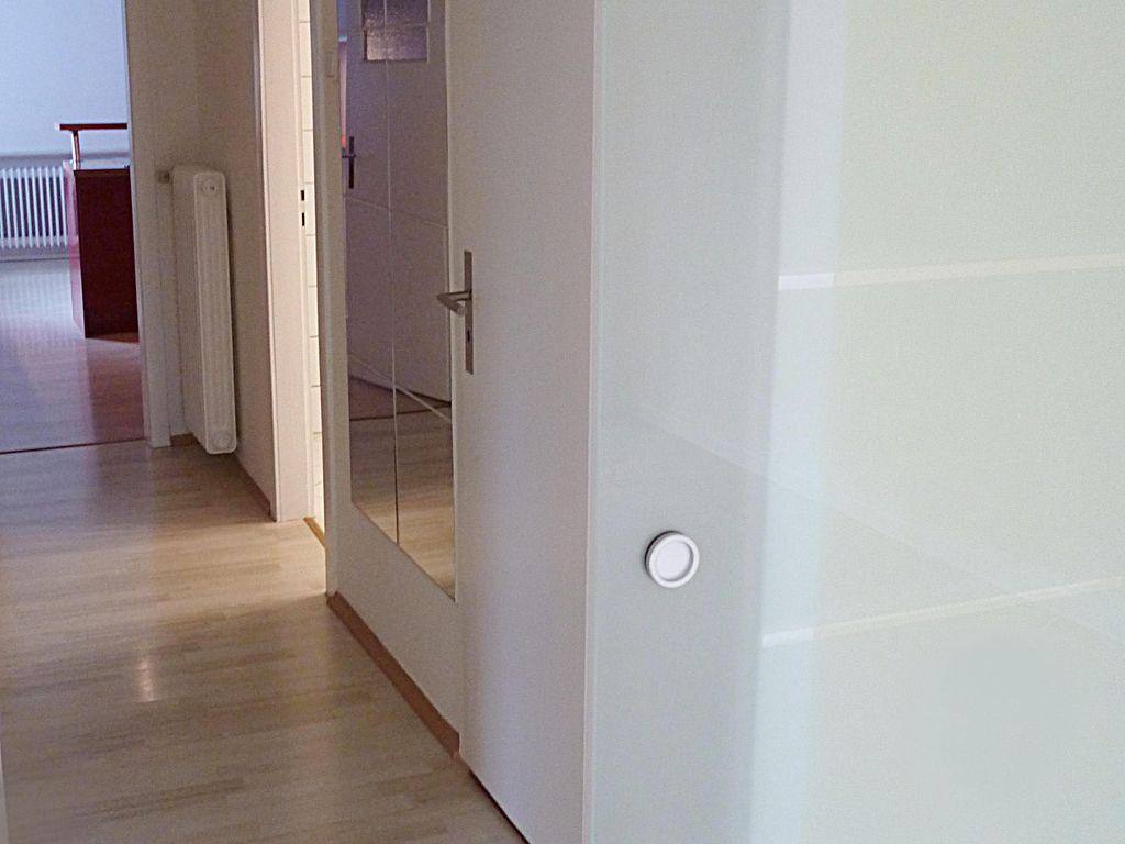 Schöne helle zwei Zimmer Wohnung in Düsseldorf, Derendorf